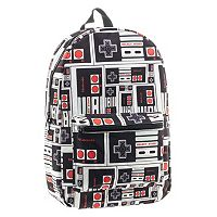 Nintendo NES Controller Backpack