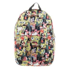 Nickelodeon SpongeBob Squarepants Backpack