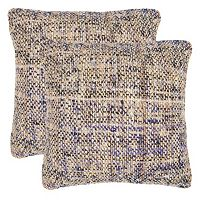 Safavieh 2 pc Carrie Throw Pillow Set
