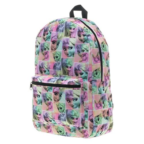 Disney's Frozen Elsa Backpack
