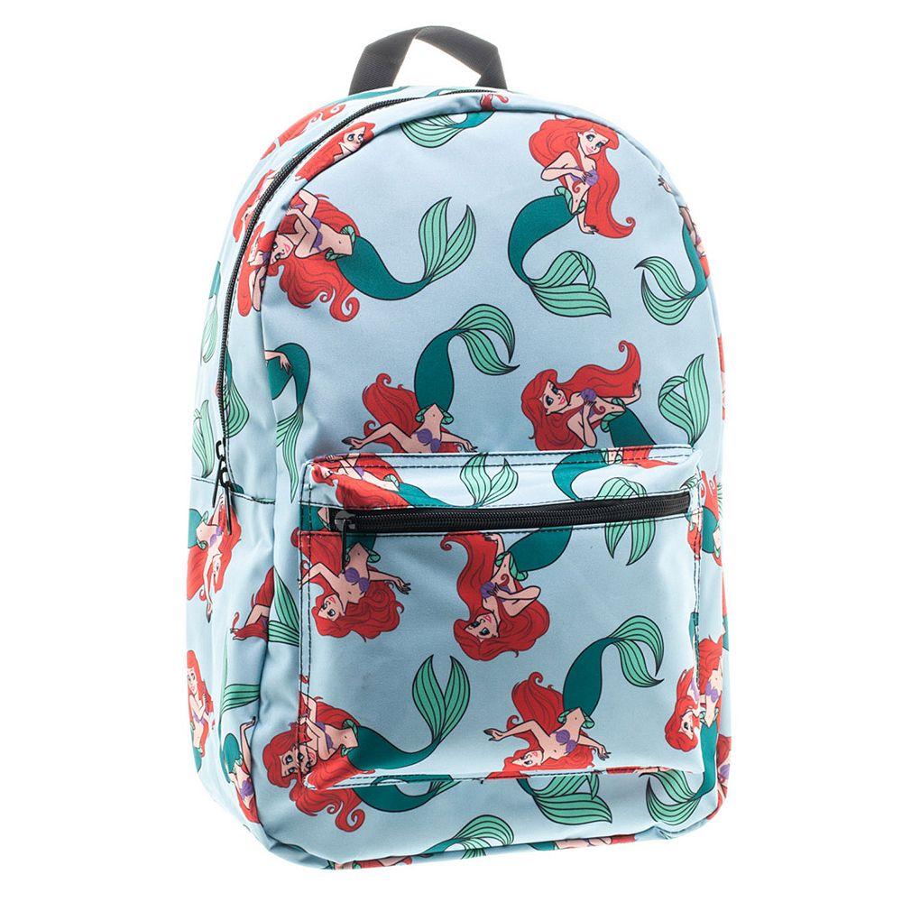 The little mermaid ariel backpack disneys the little mermaid ariel backpack geotapseo Images