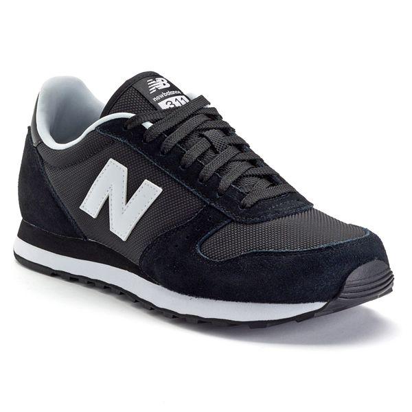 New Balance 311 Retro Joggers Men's Athletic Shoes