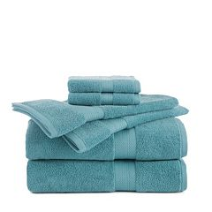 Martex Abundance 6-pc. Solid Bath Towel Value Pack