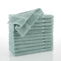 Martex Commercial 12 pkSolid Hand Towels