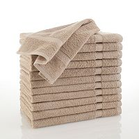 Martex Commercial 12-pk. Solid Hand Towels