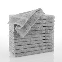 Martex Commercial 12 pkSolid Hand Towels