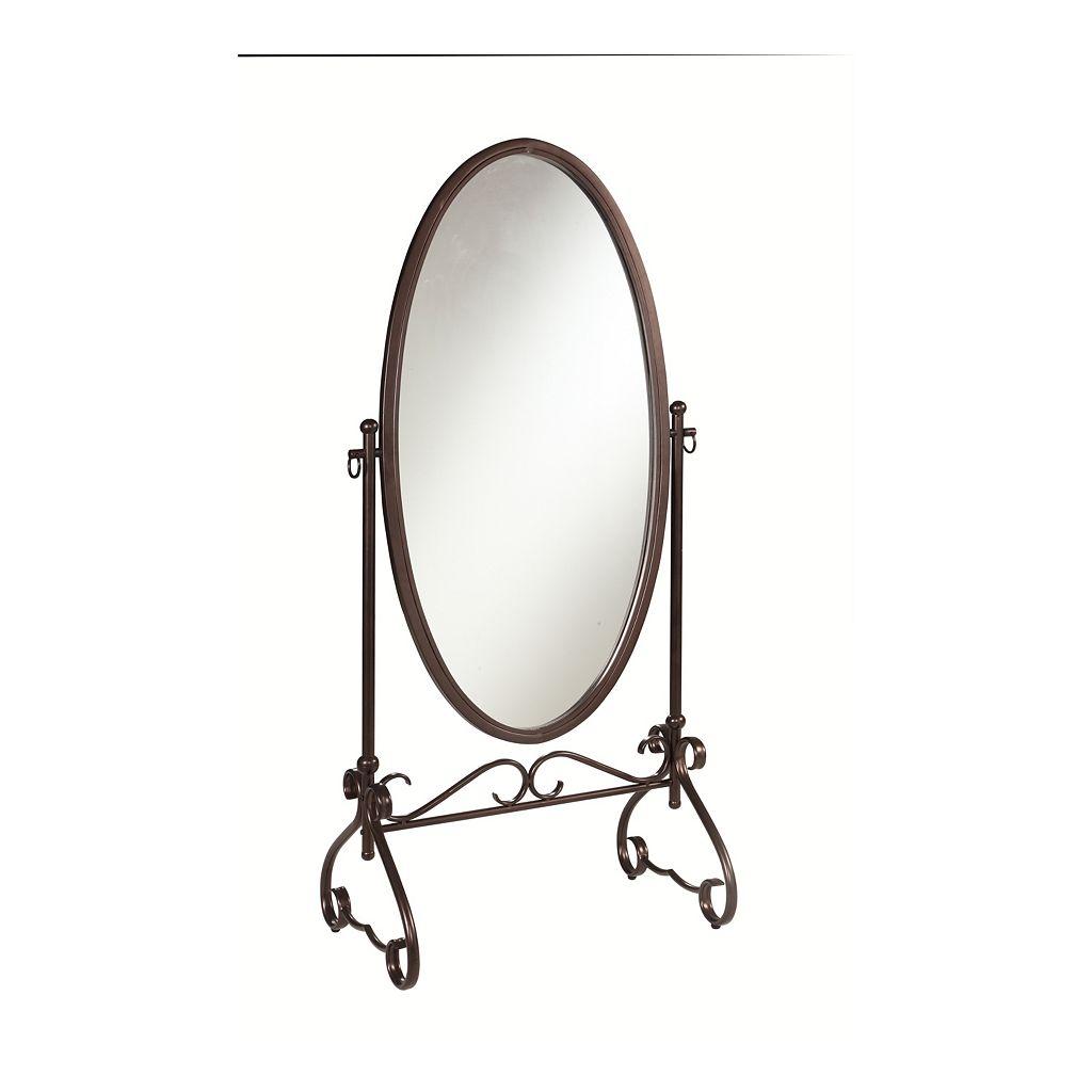 Linon Clarisse Mirror