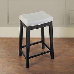 Linon Claridge Counter Stool