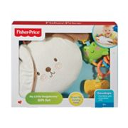 Fisher-Price SnuggaBunny Gift Set