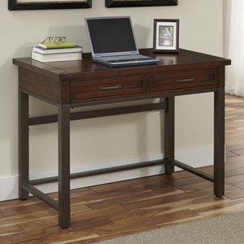 Home Styles Cabin Creek Student Desk