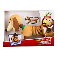 Disney / Pixar Toy Story Slinky Dog Plush by Slinky