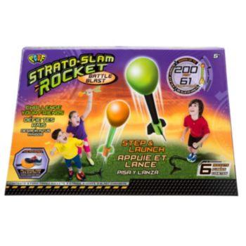 POOF Strato-Slam Rocket Battle Blast