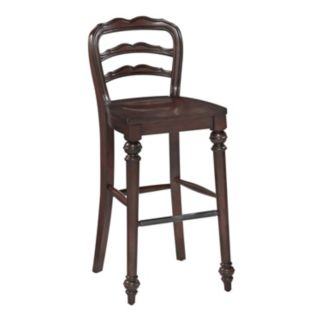 Home Styles Colonial Classic Stool