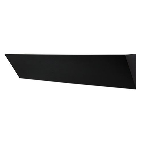 nexxt Wedge Wall Shelf