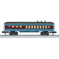 Polar Express O Gauge Diner Car by Lionel Trains