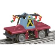 Polar Express O Gauge Elf Car by Lionel Trains