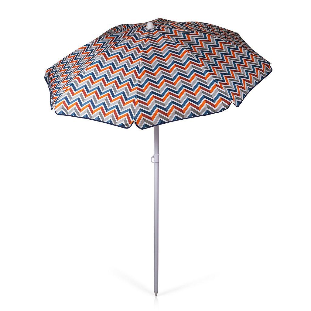 Picnic Time Portable Umbrella