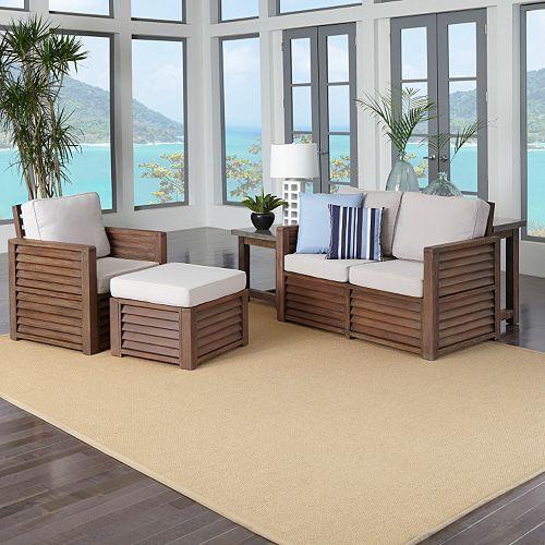 Home Styles 5-piece Barnside Living Room Set
