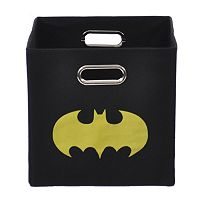 Batman Shield Collapsible Storage Bin