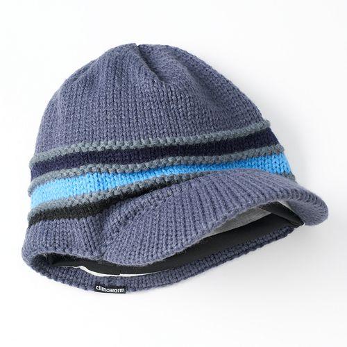 adidas ClimaWarm Northstar Brimmed Hat - Men c12014737