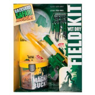Backyard Safari Wet & Dry Field Kit