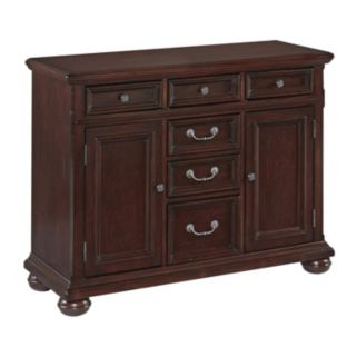 Home Styles Colonial Classic Buffet Table