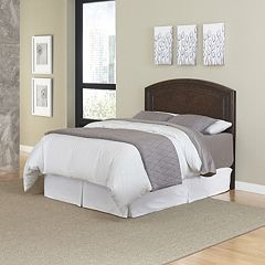 Home Styles Crescent Hill Queen / Full Headboard