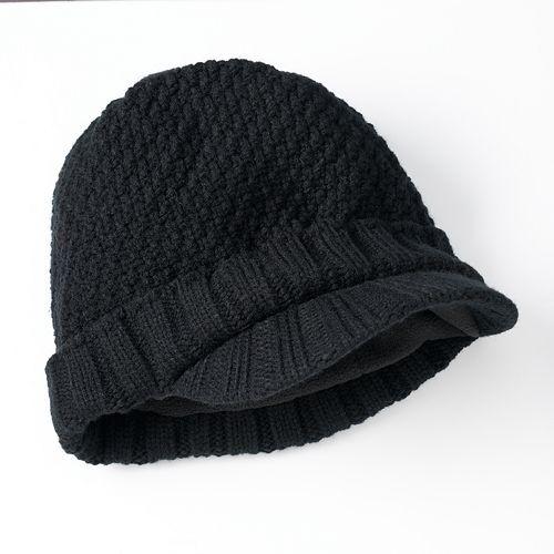 adidas ClimaWarm Blackcomb Brimmed Hat - Men 2712a1a0ac29
