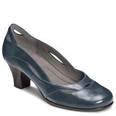A2 by Aerosoles Aribesque Women's Cutout Heels by