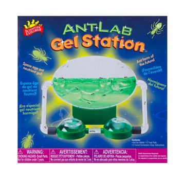 Scientific Explorer Ant Lab Gel Station