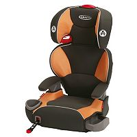 Graco High Back AFFIX Booster Seat