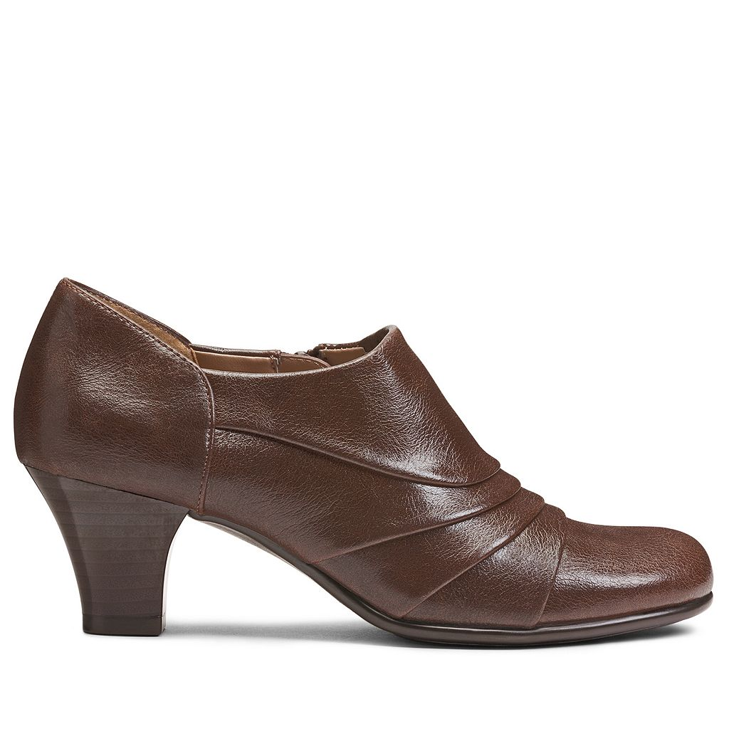 A2 by Aerosoles Chariot Women's Ankle Booties