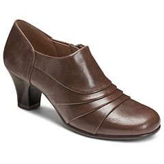 A2 by Aerosoles Chariot Women's Ankle Booties by