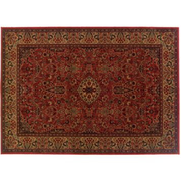 Couristan Everest Ardebil Floral Rug