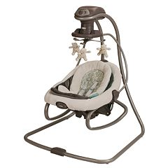 Graco DuetSooth Swing by