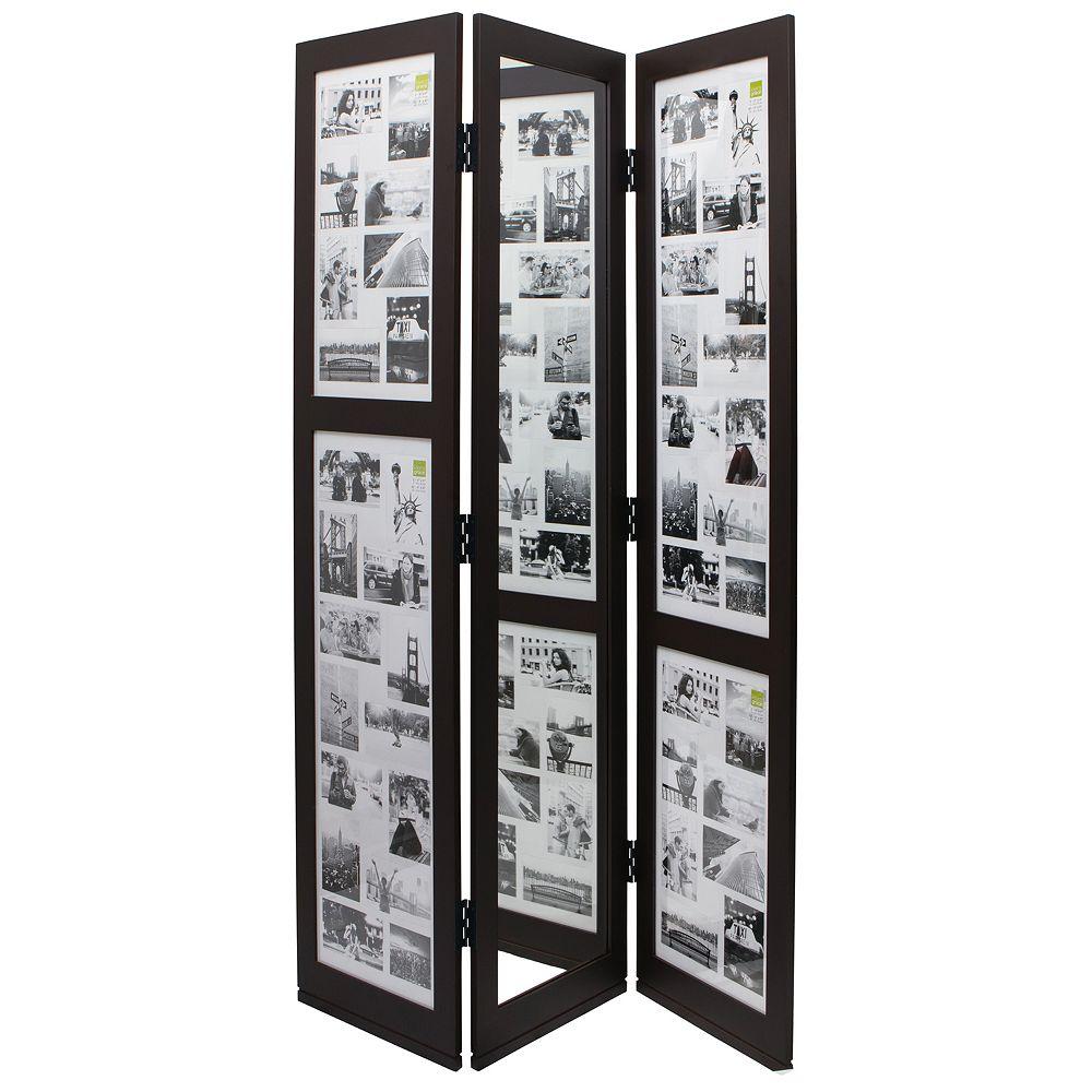 nexxt 44-Opening Panel Floor Screen