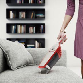 Electrolux Ergorapido Brushroll Clean Xtra Cordless 2-in-1 Stick Vacuum (EL2081A)