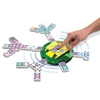 Ideal Chicken Coop Domino Game