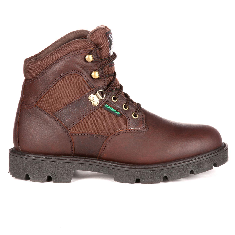 1293b0a01ec Georgia Boot