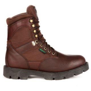 Georgia Boot Homeland Men's 8-in. Waterproof Work Boots