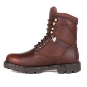 Georgia Boot Homeland Men's ... 8-in. Waterproof Work Boots