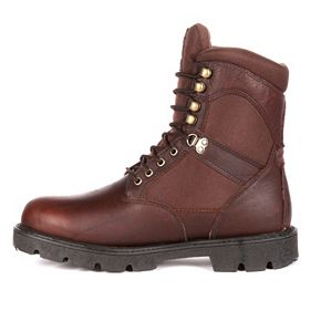 Georgia Boot Homeland Men's ... 8-in. Waterproof Work Boots GOgRH