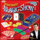 Ideal Ryan Oakes 75 Trick Magic Show Kit