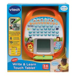 VTech Write & Learn Touch Tablet