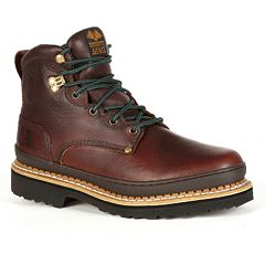 Georgia Boot Georgia Giant Men's 6 in Work Boots