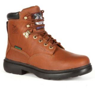 Georgia Boot Fixpoint Farm & Ranch Men's 6-in. Waterproof Work Boots