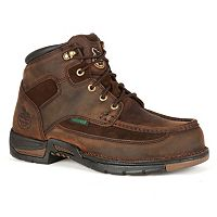 Georgia Boot Athens Men's 6 in Waterproof Work Boots