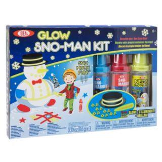Ideal Glow Sno-Man Kit