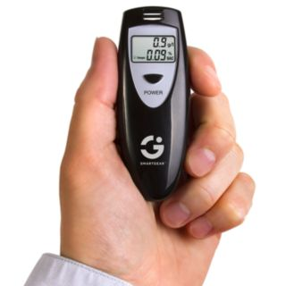 Smart Gear Digital Breathalyzer