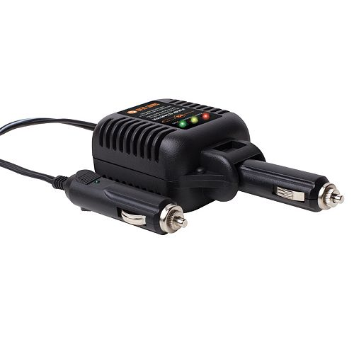Smart Gear Easy Start 12V DC Lighter Socket Jump Starter